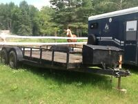 Utility Trailer For Sale!!!