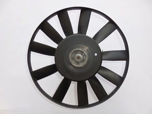 VW Cabrio Golf Jetta 1993-2002 Auxiliary Fan Assembly 1HM959455C