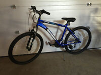Adults Mongoose bike