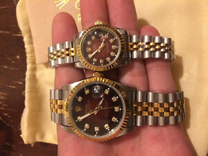 Men's /woman's Rolex watches