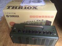 Yamaha THR10X amplifier