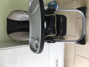 Baby high chair sell