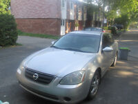 2002 Nissan Altima Other