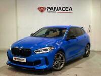 2020 BMW 1 Series 2.0 M135I XDRIVE 5d 302 BHP Hatchback Petrol Automatic