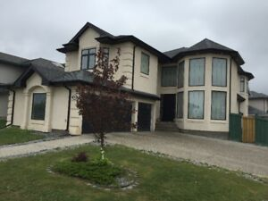 MANSION FOR RENT IN HADDOW EDMONTON