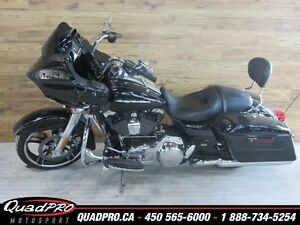 2015 Harley-Davidson FLTRXS Road Glide Special - 114,87$/SEMAINE