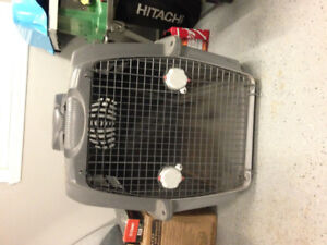 Large Dog Carrier/Crate