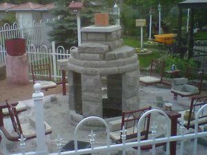 exp, brick block and stone mason Kitchener / Waterloo Kitchener Area image 8