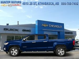 2016 Chevrolet Colorado LT   - Bluetooth -  SiriusXM - $242.82 B