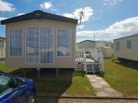Regal Southgate 2018 static caravan at West Sands, Bunn Leisure, Selsey