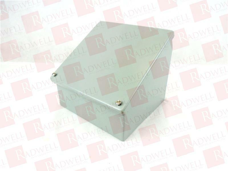 Pentair C8c8 / C8c8 (new In Box)