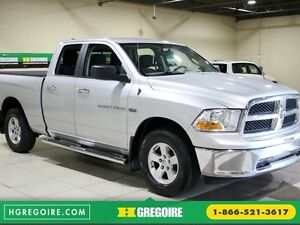 2011 Dodge RAM 1500 ST 4WD AUTO A/C GR ELECT MAGS