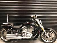 Harley-Davidson VRSCF V Rod Muscle Stage 1 + More