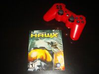 PS3-HAWX-MANUAL ONLY (COMPLETE YOUR GAME)