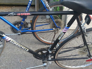 Supercycle Mirage 12 spd