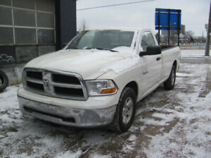 2009 Dodge Ram 1500 Auto 113,000 KM Safety and warranty
