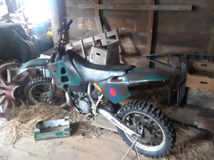 Dirt Bike For Sale