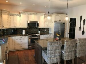Beautiful 9 Year Old Kitchen For Sale