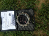 Clutch kit for crf450r