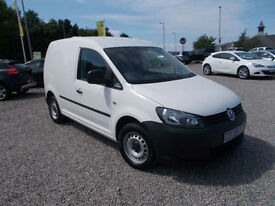 2013 Volkswagen Caddy 1.6TDI ( 102PS ) C20+