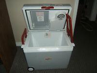 12V Portable Cooler Warmer