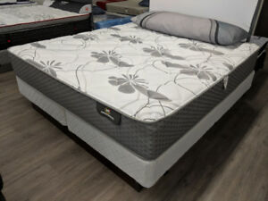 WHEN IT COMES TO KING MATTRESSES WE ARE KING!!!