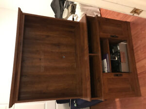 Big TV stand for sale!