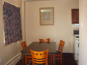 Fully Furnished, Downtown 2 Bedroom London Ontario image 2