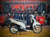 Honda ANC 125 SH