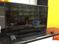 TOSHIBA 32-inch LED TV 32W2433DB