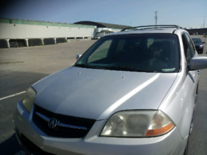 Selling my Acura MDX 20003