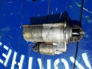 Starter from a 2000 Sunfire with a 2.4l motor $40