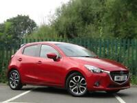 2015 Mazda Mazda2 SPORT NAV 5-Door Auto Hatchback Petrol Automatic