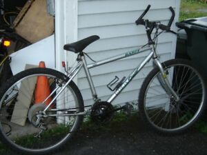 "26""  VELO MOUNTAIN BIKE"