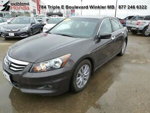 2012 Honda Accord Sedan   - $146.53 B/W