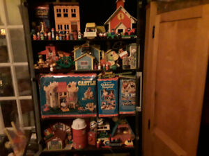 Vintage fisher price collectors