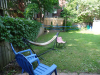 Beautiful Spacious Two Bedroom in High Park