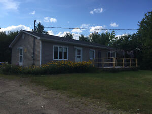 NEW PRICE! BUNGALOW Baie Ste. Anne