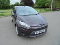 Ford Fiesta 1.4 auto 2009MY Style +
