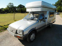 Romahome HyLo - 2005 - 2 Berth - Good Service Record
