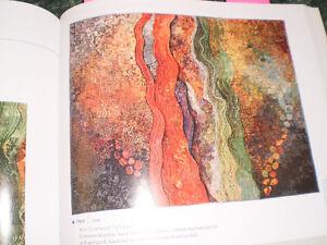 Masters: Art Quilts Gatineau Ottawa / Gatineau Area image 5
