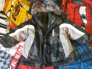 Boys 12 mth winter jacket