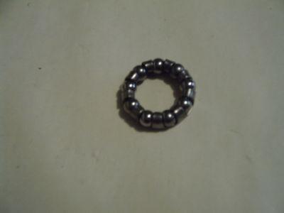 Wheels Manufacturing Sb-17287 Abec-3 Sealed Bearing 17X28X7 2//Bg