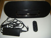 Philips Ipod docking station for sale