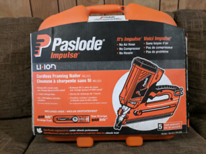 Paslode Framing Nailer Best Local Deals On Tools