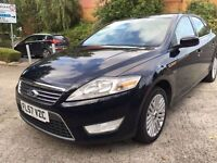 Ford modeo tdci 12 month mot