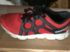 Boys Reebok Running Shoes