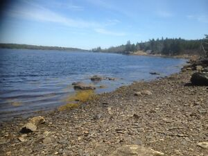 Waterfront Property 2 Hrs from Halifax