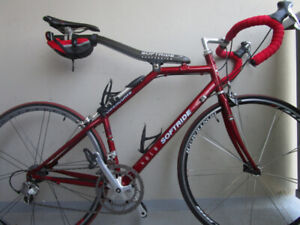 Softride SOLO 700 Dura Ace, mint