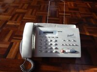 Brothers 190 Fax Machine